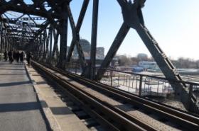 Koreas to hold railway, road groundbreaking ceremony on Dec. 26
