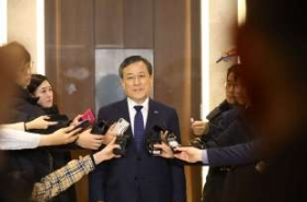 KAIST delays decision on dismissing president accused of mishandling public funds