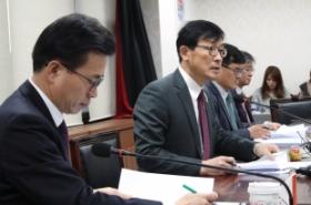 Korea vows to take pre-emptive steps over Brexit