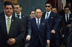 Top N. Korean envoy due in Washington this week: CNN