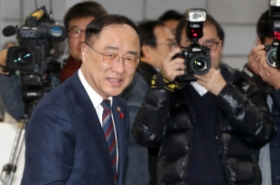 Korea to increase hydrogen-powered vehicles to 80,000 units by 2022