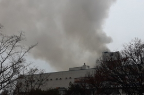 Daegu sauna fire kills 2, injures over 70