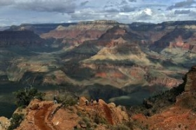 Student hospitalized after Grand Canyon fall to return home