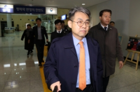 Dozens of S. Korean officials head to joint liaison office after N. Korea's abrupt pullout