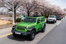 King of off-roading, Wrangler, targets urban drivers, but will it work?