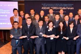 Experts discuss ways to enhance cultural exchange between Korea, ASEAN