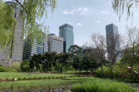 Where to picnic in Seoul