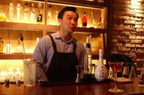 Traditional liquor-based cocktails beckon adventurous drinkers