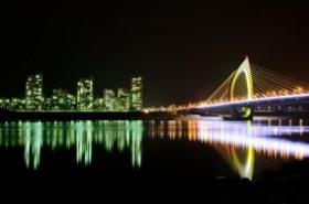 Surging Sejong population appeals to mega-shopping malls, hospitals