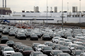 Renault, Fiat Chrysler in talks on alliance: sources