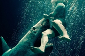 '47 Meters Down: Uncaged' an absurd, silly shark movie, but kinda fun
