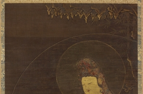 Website about Goryeo Buddhist Paintings in US museums launched