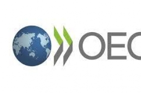 S. Korea's policy rate is high, considering inflation: OECD