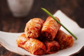 Kimchi season