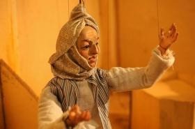 Wael Shawky reconstructs Arab history through art