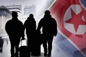 North Korean defector in his 60s found dead
