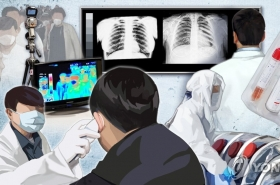 S. Korea reports 1st military member infected with coronavirus