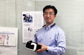 Linkflow seeks to be Korea's first hardware unicorn with 360-degree wearable cameras