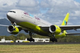 International air routes relaunch, but worries linger