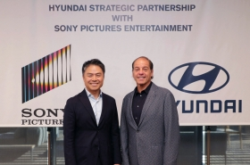 'Spider Man 3' to feature Hyundai's mobility tech