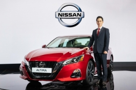 Nissan Korea to pull out from Korean market