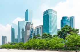 Seoul's dream of becoming financial hub fades away