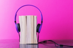 Audiobook market expands in Korea, buoyed by COVID-19