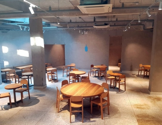 [Video] Blue Bottle Coffee opens first store in Korea