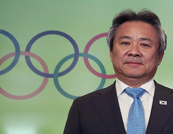 S. Korean Olympic chief nominated for IOC membership
