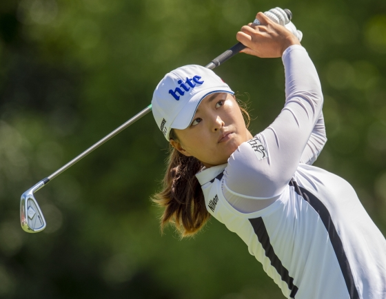 World No. 1 Ko Jin-young picks up 4th LPGA win of '19 in Canada