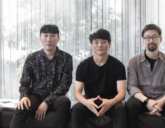 LDP's 'Triple Bill' blends different contemporary dance choreographers