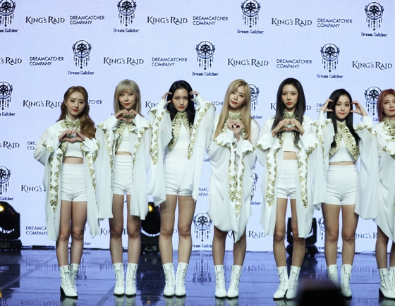 Dreamcatcher's video game fantasy gets real with 'Raid of Dream'