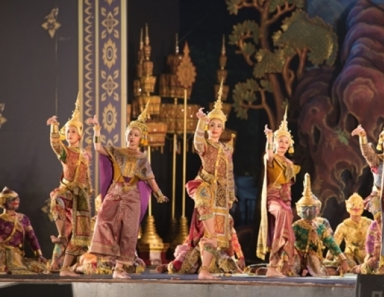 Intangible heritage of Thailand, Bhutan to be performed in Korea