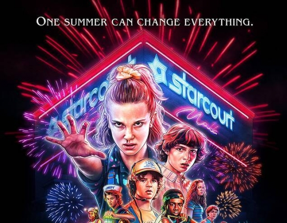 Netflix announces fourth season of hit show 'Stranger Things'