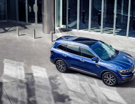 Renault Samsung pioneers new sectors in local automotive market