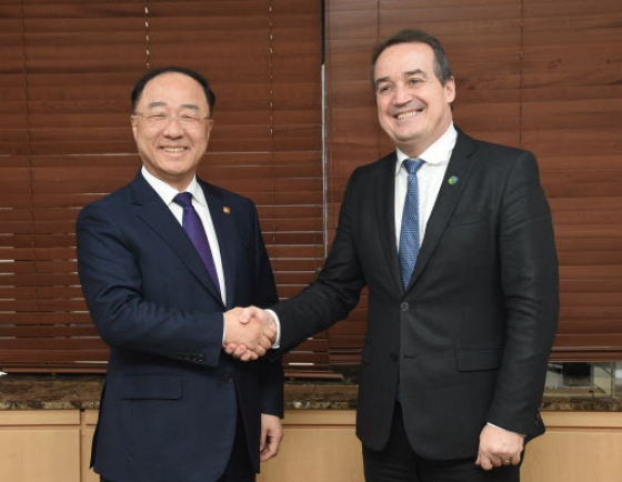 S. Korea voices hope for replenishment of Green Climate Fund