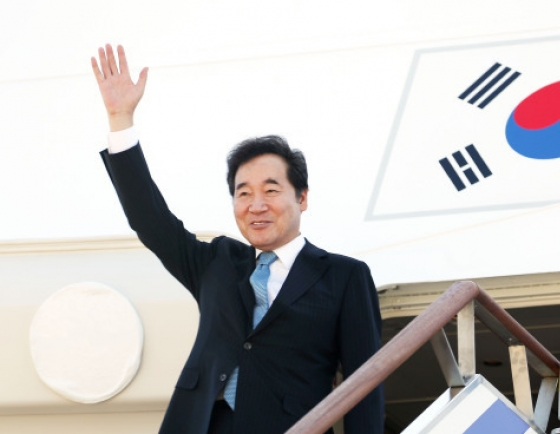 Prime minister to attend Japanese emperor's enthronement ceremony
