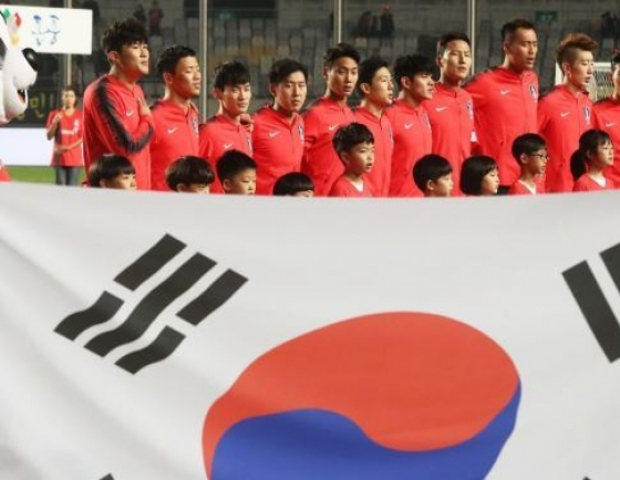 Koreas set to clash in Pyongyang in much-anticipated World Cup qualifier