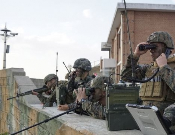 S. Korea, US stage more combined marine exercises this year