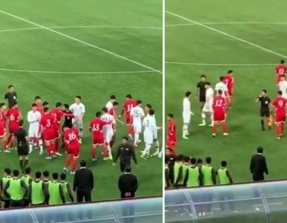 Swedish diplomat offers glimpse into crowdless 'Korean Derby' in World Cup qualifying