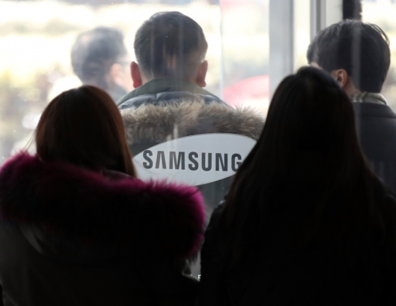 Korean executives getting younger: study