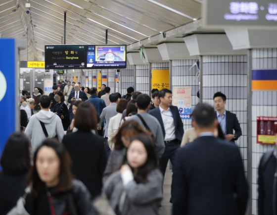 Seoul subway union, company reach deal to resume operations