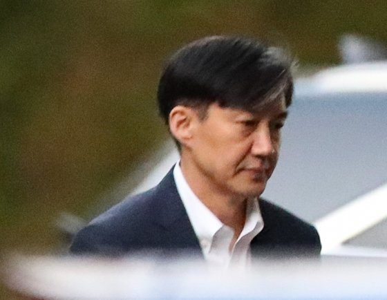 Cho's wife grilled amid questions over diagnosis