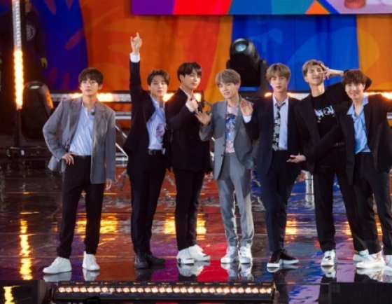 BTS to issue remake of 'Make It Right' featuring Lauv
