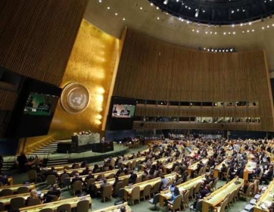 S. Korea elected to 5th term on UN Human Rights Council