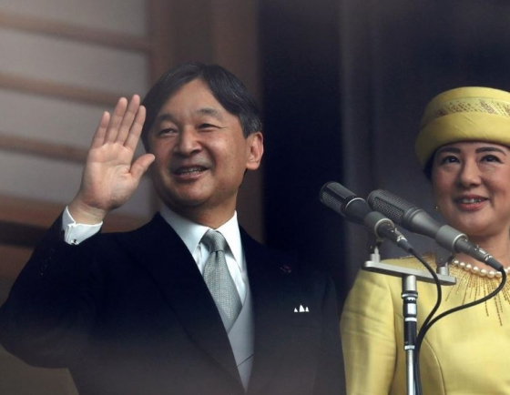Japan emperor to proclaim enthronement in ritual-bound ceremony