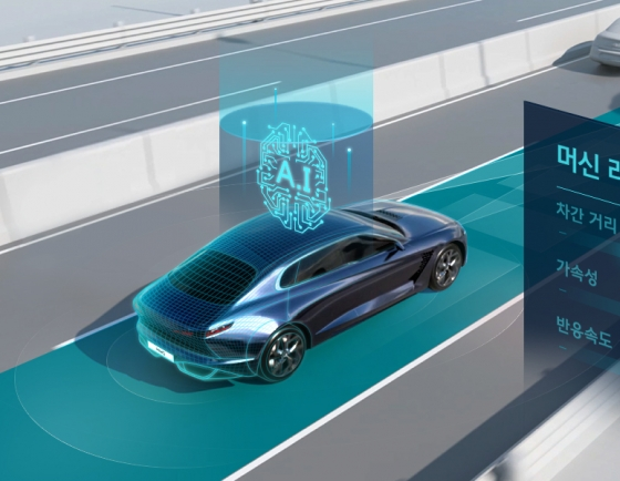 Hyundai Motor invents self-driving tech using machine learning