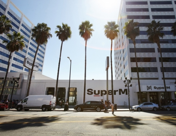 Emails suggest SuperM's Korean sales counted for Billboard charts
