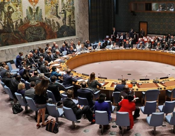 UN grants sanctions waivers for Red Cross assistance efforts in N. Korea