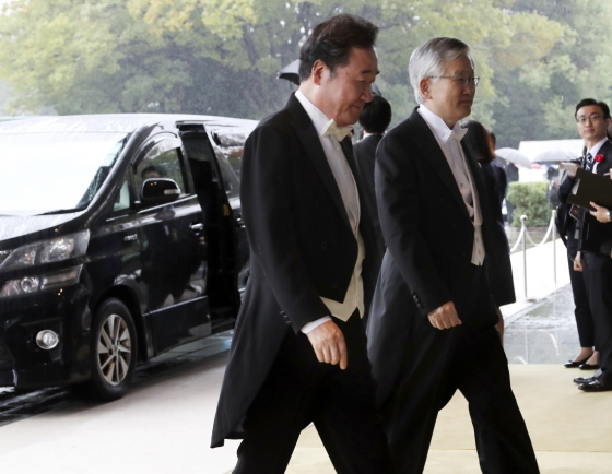 PM's Japan visit a chance to mend ties